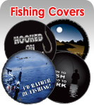 Fishing Tyre Covers