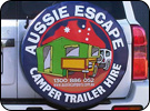 Aussie Escape Camper Hire